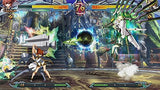 BlazBlue: Chrono Phantasma Extend - 4