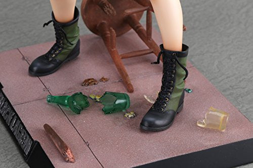 Image 10 for Black Lagoon - Revy - 1/6 (New Line)
