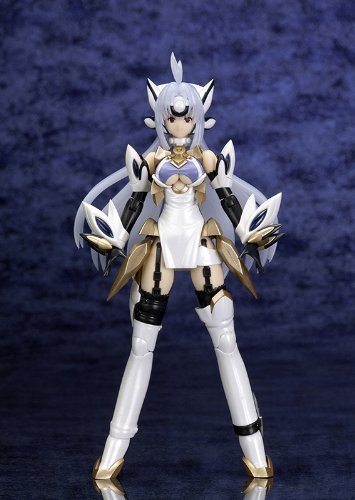 Image 2 for Xenosaga Episode III: Also sprach Zarathustra - KOS-MOS - 1/12 - Ver.4, Extra Coating Edition (Kotobukiya)