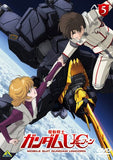Thumbnail 1 for Mobile Suit Gundam Unicorn 5