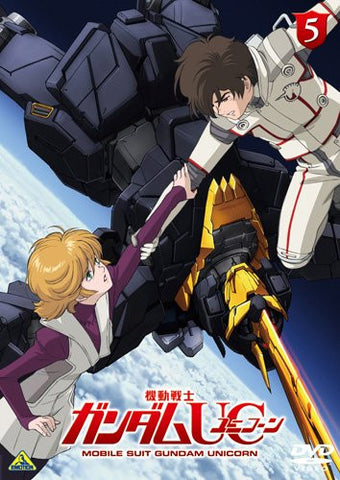 Image for Mobile Suit Gundam Unicorn 5