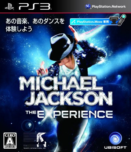 Image 1 for Michael Jackson The Experience