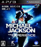 Thumbnail 1 for Michael Jackson The Experience
