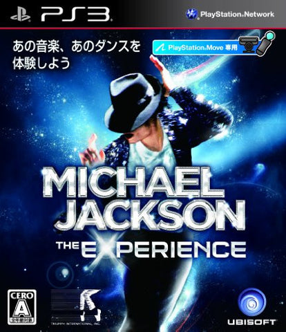 Image for Michael Jackson The Experience