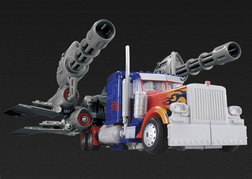Image 6 for Transformers Darkside Moon - Convoy - Mechtech DA15 - Jet Wing Optimus Prime (Takara Tomy)