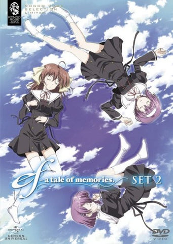 Image for Ef-a Tale Of Memories. Dvd Set 2