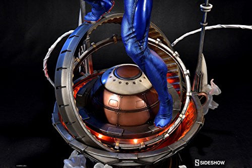 Image 3 for Spider-Man - Spider-Man 2099 - Premium Masterline PMMV-01 - 1/4 (Prime 1 Studio, Sideshow Collectibles)