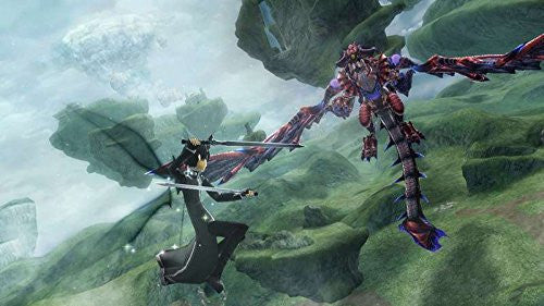 Image 9 for Sword Art Online: Lost Song