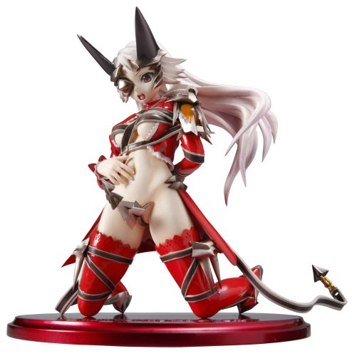 Image 5 for Queen's Blade - Aludra - Excellent Model - 1/8 (MegaHouse Hobby Japan)
