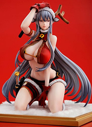 Image 8 for Senjou no Valkyria Duel - Juliana Eberhardt - Selvaria Bles - 1/7 - X'mas Party Set