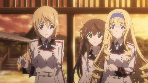 Image 3 for Is Infinite Stratos Vol.6