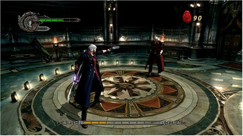 Image 3 for Devil May Cry 4