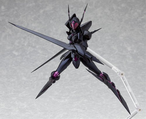 Image 5 for Accel World - Black Lotus - Figma #152 (Max Factory)