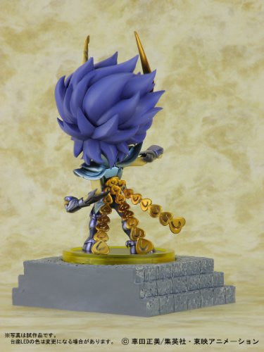 Image 4 for Saint Seiya - Phoenix Ikki - Cosmos Burning Collection - Deformed (Kidslogic, Yamato)