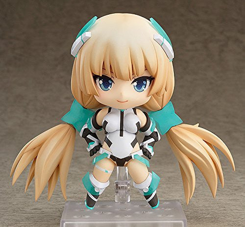Image 1 for Rakuen Tsuihou: Expelled From Paradise - Angela Balzac - Nendoroid #519 (Good Smile Company)