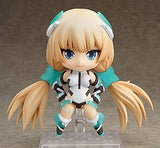 Thumbnail 1 for Rakuen Tsuihou: Expelled From Paradise - Angela Balzac - Nendoroid #519 (Good Smile Company)