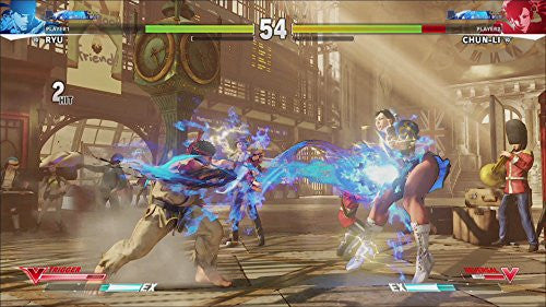 Image 2 for STREET FIGHTER V - HOT! PACKAGE