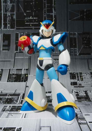 Image 5 for Rockman X - D-Arts - Full Armor (Bandai)