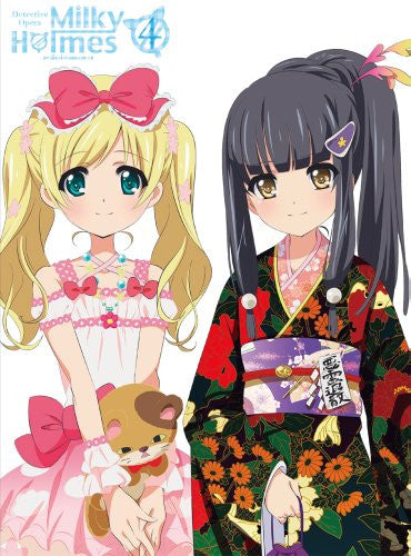 Image 2 for Tantei Opera Milky Holmes 2 Vol.4