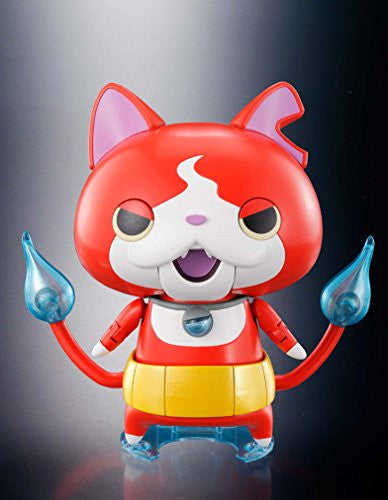 Image 4 for Youkai Watch - Jibanyan - Chogokin (Bandai)