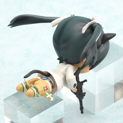 Image 5 for Strike Witches - Francesca Lucchini - Nendoroid - 108 (Good Smile Company)