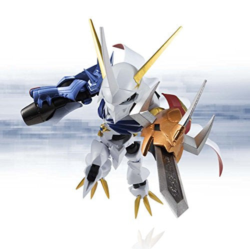 Image 4 for Digimon Adventure - Omegamon - Digimon Unit - NXEDGE STYLE NX-0014 (Bandai)