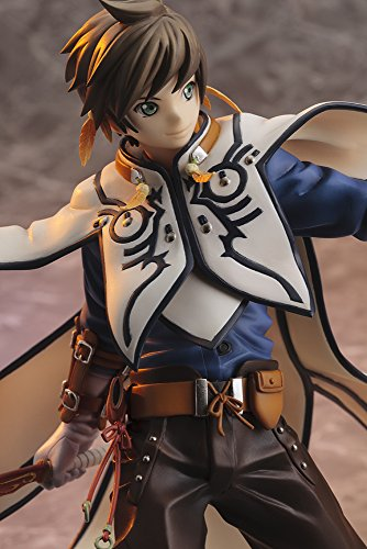Image 7 for Tales of Zestiria - Sorey - 1/8 (Kotobukiya)
