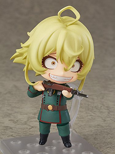 Image 3 for Youjo Senki - Tanya Degurechaff - Nendoroid #784 (Good Smile Company)