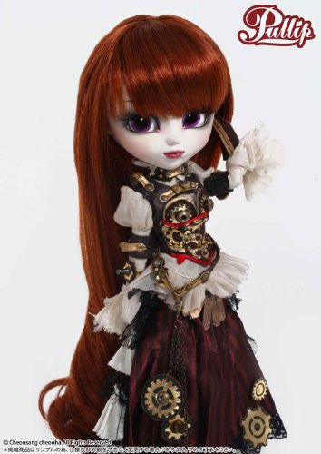 Image 4 for Pullip P-076 - Pullip (Line) - Aurora - 1/6 - STEAMPUNK Project ~ Second Season ~ eclipse (Groove)