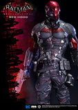 Batman: Arkham Knight - Red Hood - Museum Masterline Series MMDC-09 (Prime 1 Studio)  - 10
