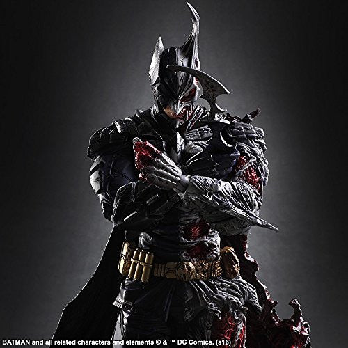 Image 6 for DC Universe - Two-Face - Play Arts Kai (Square Enix)