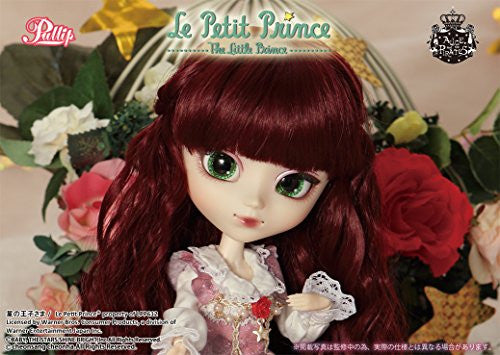 Image 7 for Le Petit Prince - La Rose - Pullip - Pullip (Line) P-161 - 1/6 - Le Petit Prince x ALICE and the PIRATES (Groove)