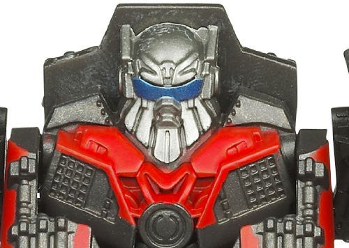 Image 2 for Transformers Darkside Moon - Leadfoot - Cyberverse - CV17 (Takara Tomy)