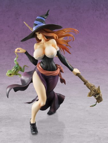 Image 6 for Dragon's Crown - Sorceress - Excellent Model - 1/7 (MegaHouse)