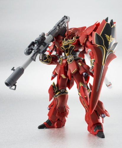 Image 2 for Kidou Senshi Gundam UC - MSN-06S Sinanju - Robot Damashii <Side MS> - Robot Damashii 155 - Animation Edit (Bandai)