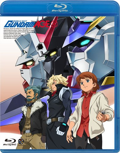 Image 3 for Mobile Suit Gundam Age Vol.13