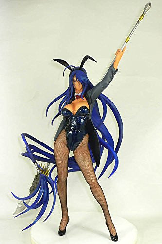 Image 2 for Ikki Tousen - Kan'u Unchou - 1/6 - Bunny ver. (Amie-Grand)