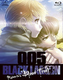 Thumbnail 3 for OVA Black Lagoon Roberta's Blood Trail 005 Last Volume
