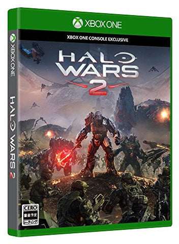 Image for Halo Wars 2