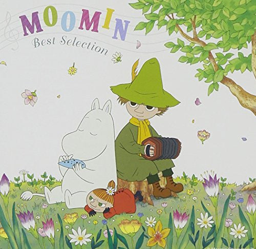 Image 1 for MOOMIN Best Selection