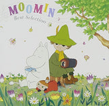 Thumbnail 1 for MOOMIN Best Selection