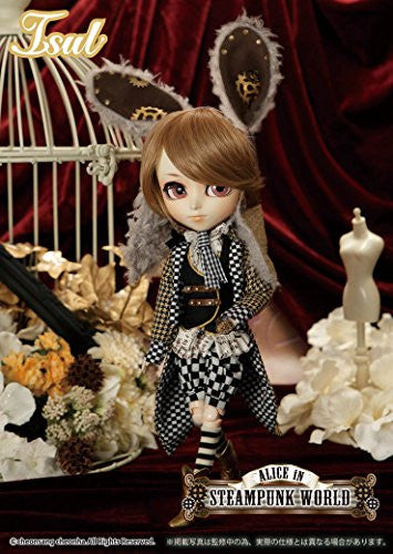 Image 7 for Isul I-934 - Pullip (Line) - White Rabbit - 1/6 - Alice In Steampunk World (Groove)