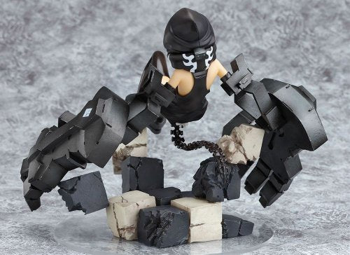 Image 5 for Black ★ Rock Shooter - Strength - 1/8 - Anime Ver. (Good Smile Company)