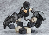 Thumbnail 5 for Black ★ Rock Shooter - Strength - 1/8 - Anime Ver. (Good Smile Company)