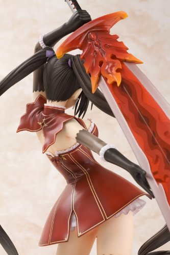 Image 12 for Shining Blade - Sakuya - 1/6 - -Mode:Crimson- (Kotobukiya)
