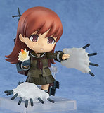 Thumbnail 3 for Kantai Collection ~Kan Colle~ - Ooi - Nendoroid #431 (Good Smile Company)
