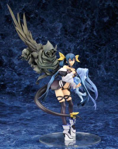 Image 3 for Guilty Gear XX Λ Core - Dizzy - 1/8 (Alter)