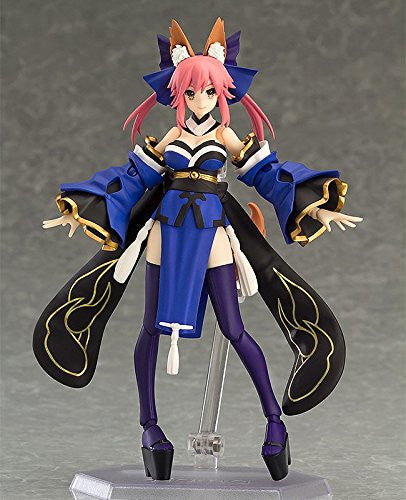 Image 6 for Fate/EXTRA - Caster EXTRA - Figma #304 (Max Factory)
