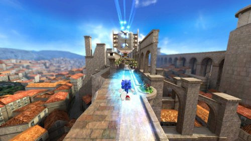 Image 2 for Sonic Generations: Shiro no Jikuu