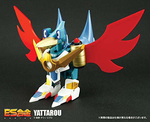 Image 4 for Kyatto Ninden Teyandee - Yattarou - ES-PC01 (Action Toys)
